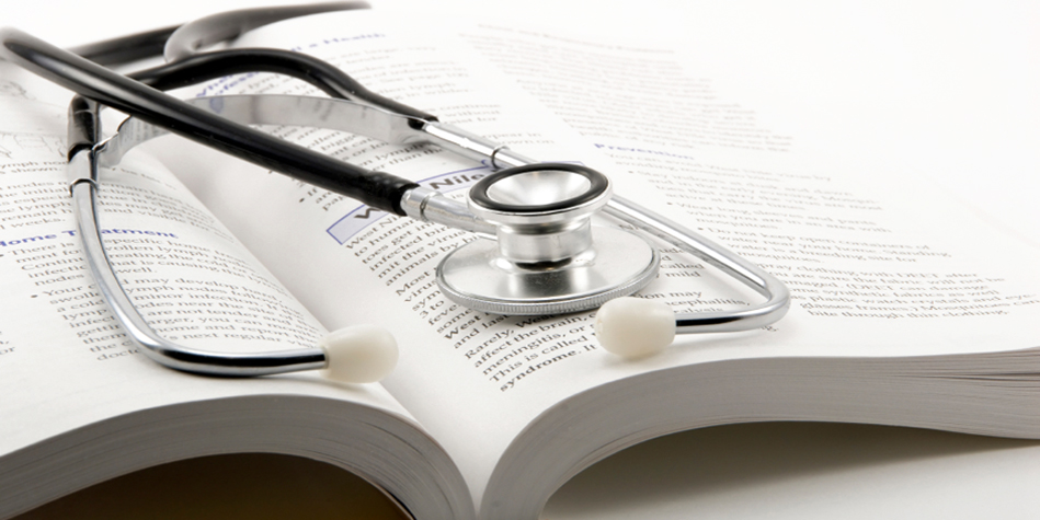 Medizinische Texte